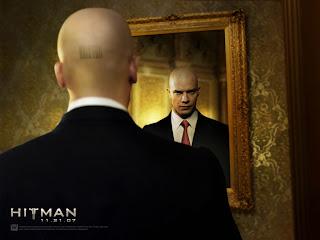 Hitman Movie Agent 47 HD Wallpaper