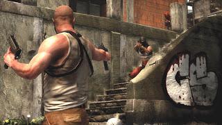 Max Payne 3 HD Wallpaper