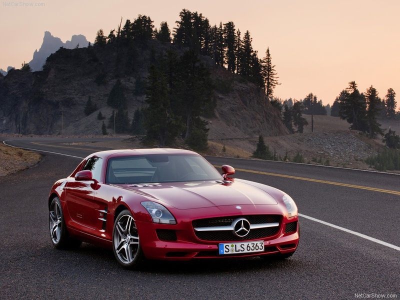 Mercedes benz sls amg hd wallpapers hd car wallpapers for Mercedes benz amg 6 3