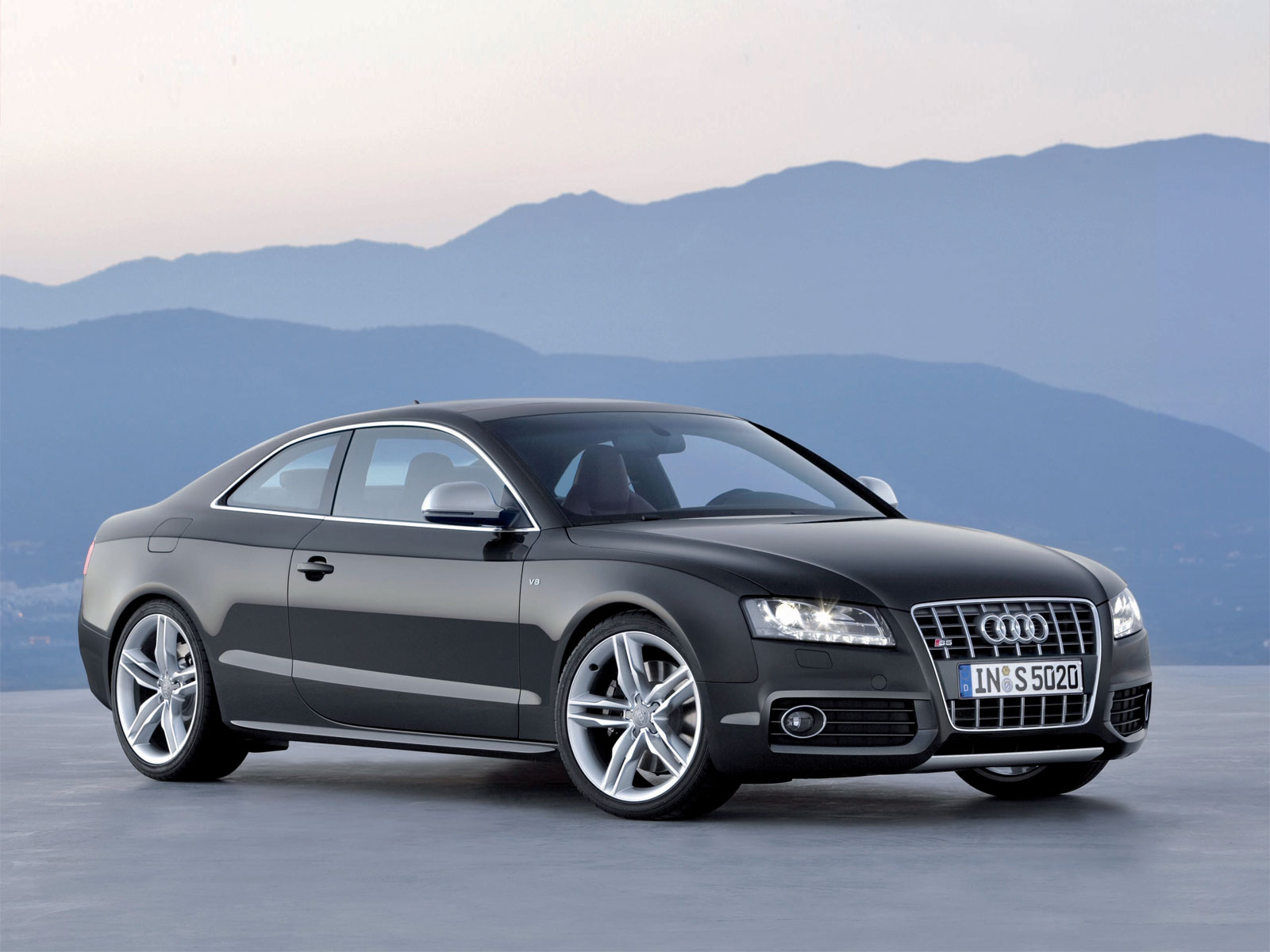 Audi S5 Hd Wallpapers Hd Car Wallpapers