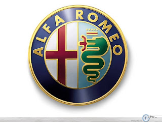 Alfa Romeo Logo Wallpaper