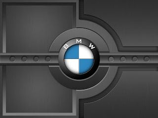 BMW HD Logo