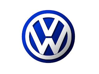 Volkswagen Logo HD