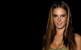 Alessandra Ambrosio HD Wallpaper