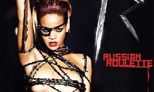 rihana bugil rihana naked roulette