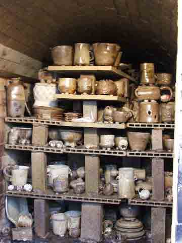 Western Pennsylvania Potters Community Program Profile