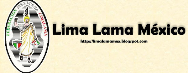 Lima Lama México