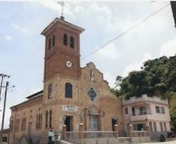 Iglesia Arma
