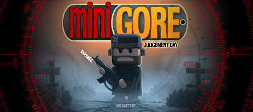 BLOG NEWS: Painting Minigore levels [UPDATEDv3] Title+-+WIP+08+%28Cover%29