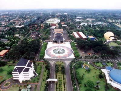 Taman Mini Indonesia Indah