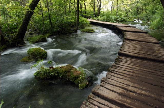 2.+Plitvice+Lakes%252C+Danau+Terindah+di+Eropa Plitvice Lakes, Danau Terindah di Eropa
