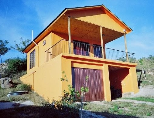 Casas prefabricadas madera casas alegretti precios - Casas prefabricadas ofertas precios ...