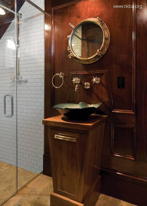 Decoracion Baño Marinero:Arquitectura de Casas: Decoración de baños