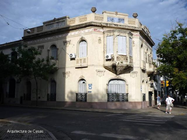 Casa Art Nouveau