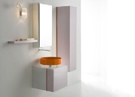 Arquitectura de casas lavabos italianos para el dise o de for Banos diseno italiano