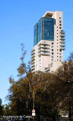 Edificio torre