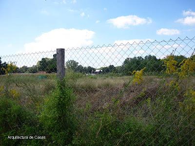 Paraque campo en Agronomía