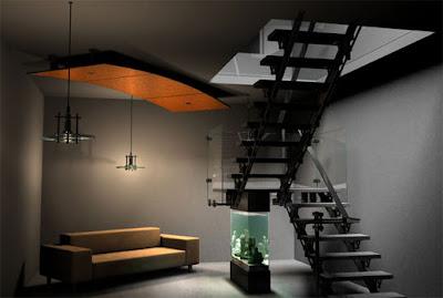 Iluminacion de interior