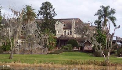 Casa lujo mansión