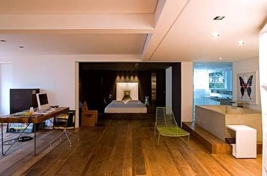 Arquitectura de casas ideas de dise o y decoraci n para for Apartamentos disenos modernos