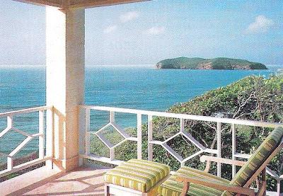 Balcón al mar