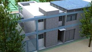 Casas taller