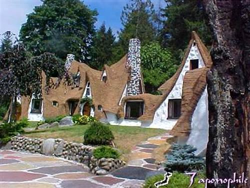 Casa de cuentos
