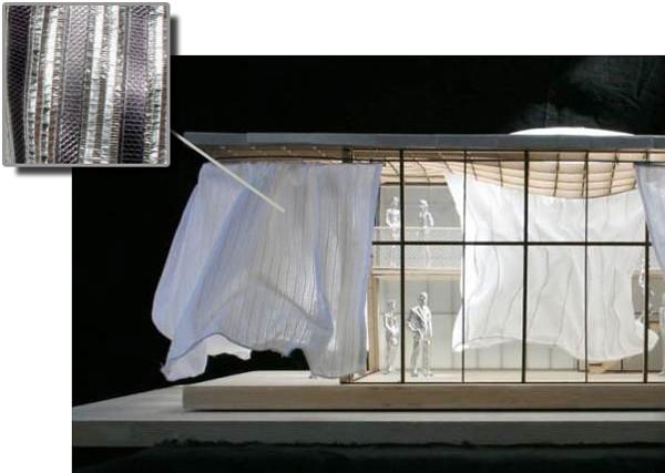 Solar Soft House