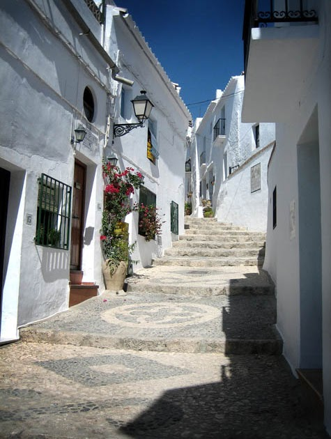 Arquitectura de casas casas en la costa del sol espa a - Casas en la costa del sol ...