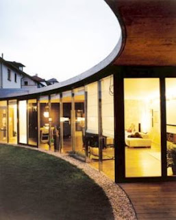Casa en la República Checa