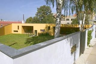 Casa en Checoslovaquia