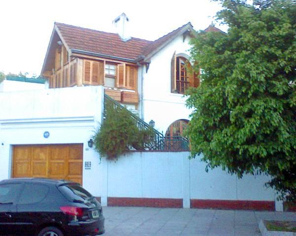 Casa chalé estilo inglés con reformas en Buenos Aires