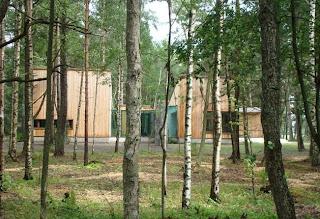 Casa en Finlandia de arquitectos brasileños