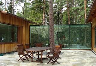 Casa en Finlandia