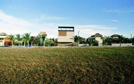 Casa en México