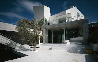 Casa vacacional