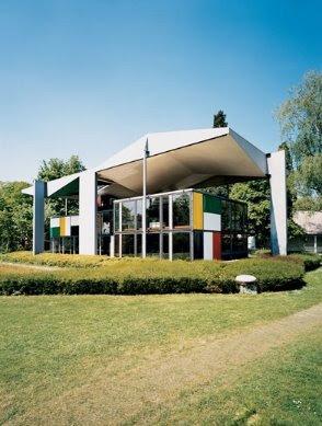 Heidi Weber House