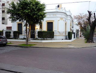Casa estilo italiano
