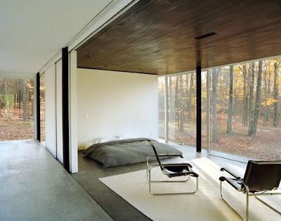 Vanguardia arquitectónica en una obra residencial singular