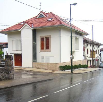 Casa en Arteaga