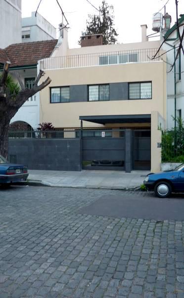 Casa residencial en Buenos Aires