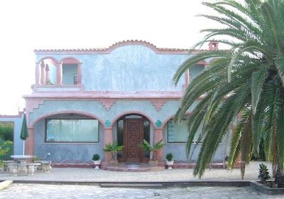 Villa en Denia
