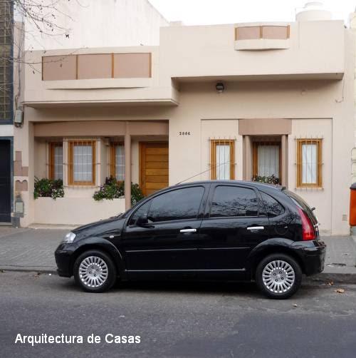 Arquitectura de casas dise o y proporciones for Arquitectura y diseno de casas