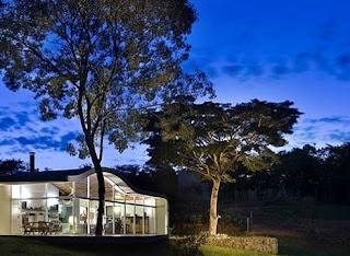 Arquitectura brasileña
