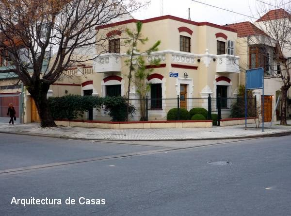 Arquitectura de casas restauraci n y pintura de una casa - Restauracion de casas ...