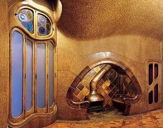 Hogar en Casa Batlló - Gaudí