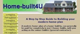 Home Built 4U