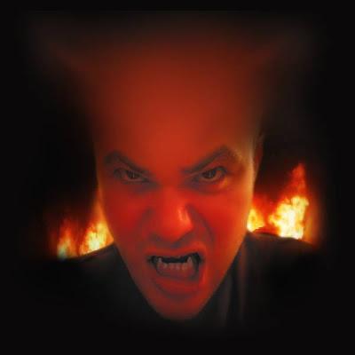 Demonio - Imagen de www.sxc.hu