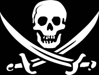 Pirateo - Imagen de www.sxc.hu