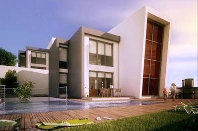 Casa Moderna #2